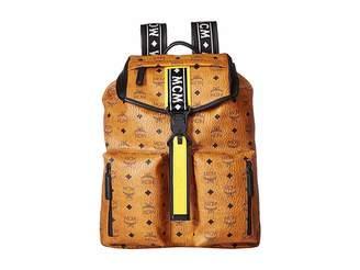 MCM Raymonde Backpack Medium