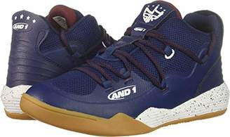 AND 1 AND1 Boys' Enforcer Sneaker