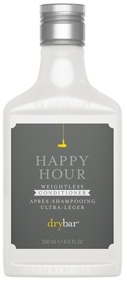 Drybar 'Happy Hour' Weightless Conditioner $24 thestylecure.com