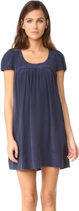 Joie Dovana Dress $328 thestylecure.com