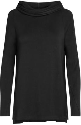 Lâcher Prise Apparel Echape Long Sleeve - Black