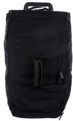 Tumi Woven Rolling Carry-On