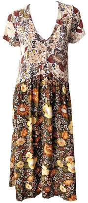 Spell & The Gypsy Collective Desert Daisy Dress