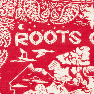 Roots Essential Bandana