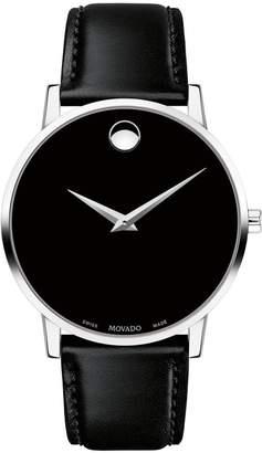 Movado 0607269 Museum Classic Quartz Men's Watch