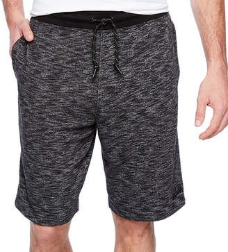 Spalding French Terry Workout Shorts
