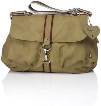 Babymel Katie Tote Style Diaper Bag - Tan