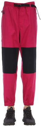 Nike Acg Nrg Acg Cotton Blend Trail Pants