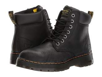 Dr. Martens Work Winch Steel Toe