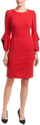 Taylor Sheath Dress
