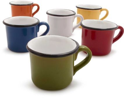 Sur La Table Italian Espresso Cups