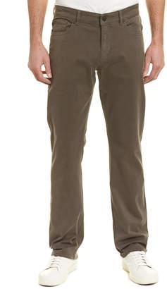 DL1961 Premium Denim Avery Badge Modern Straight Leg