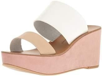 Chinese Laundry Women's Ollie Wedge Slide Sandal