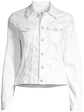 AG Jeans Women's Robyn Denim Jacket