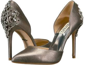 Badgley Mischka Karma II Women's Bridal Shoes