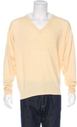 Gucci Knitted Cashmere Sweater