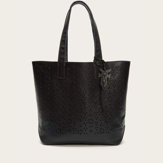 The Frye Company Carson Floral Perf Tote