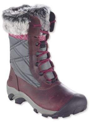 L.L. Bean L.L.Bean Women's Keen Hoodoo III Winter Boots