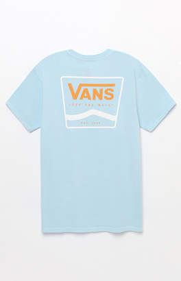 Vans Boxed Side Stripe T-Shirt