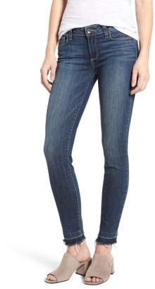 Women's Paige Legacy - Verdugo Ankle Ultra Skinny Jeans $219 thestylecure.com