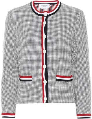 Thom Browne Tweed jacket