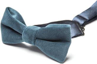 Appaman Boy's Velvet Bow Tie