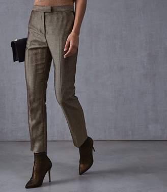 Reiss Zen Trouser Tapered Trousers