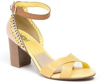 Ramarim Queen Bee Ankle Strap Sandal