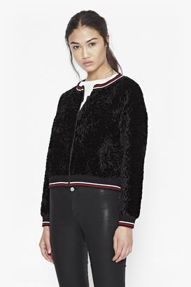 Asta Lux Textured Jacket