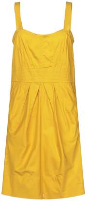 Marc by Marc Jacobs Short dresses - Item 34978941FO