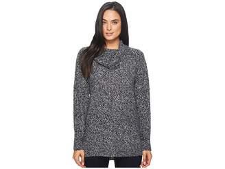 Exofficio Sylvia Cowl Neck Women's Clothing