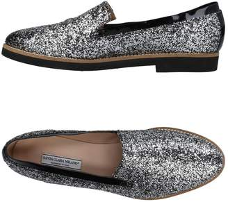 SANTA CLARA Milano Loafers - Item 11452187CL