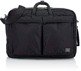Porter Men's Tanker Briefcase/Backpack
