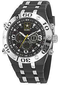 Wrist Armor U.S. Army C23 Multifunction Watch -