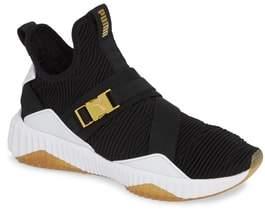 Puma Defy Mid Varsity Sneaker
