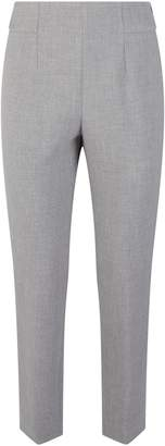 Peserico Side Zip Trousers