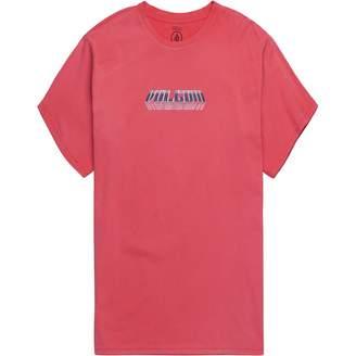 Volcom Stone Void Short-Sleeve T-Shirt - Men's