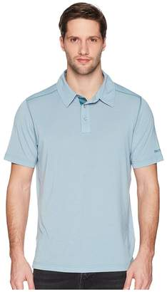 Marmot Wallace Polo Men's Short Sleeve Pullover