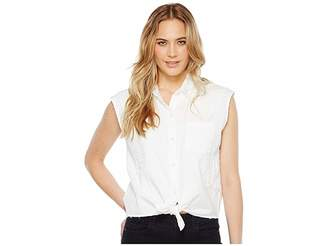 Joe's Jeans Vivian Shirt Women's Clothing