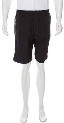 Tim Coppens Nylon Textured Shorts w/ Tags
