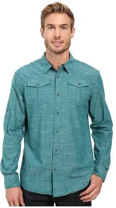 Prana Rollin Shirt Men's Short Sleeve Button Up