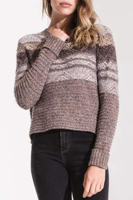 Freya rag poets Pullover Sweater
