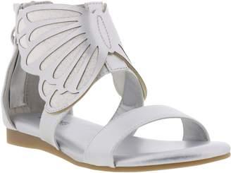MICHAEL Michael Kors Tilly Glitter Butterfly Skim Sandal