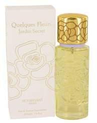 Houbigant Quelques Fleurs Jardin Secret Eau De Parfum Spray