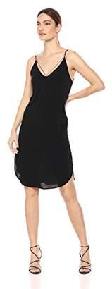 Kenneth Cole Women's Chain Detail Dress