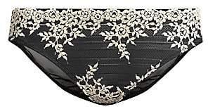Wacoal Women's Embrace Lace Panties