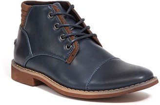 Deer Stags Hamlin Boys' Ankle Boots