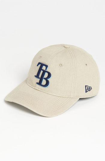 New Era Cap 'Shoreline - Tampa Bay Rays' Baseball Cap