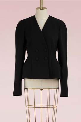 Stella McCartney Peyton Wool Jacket