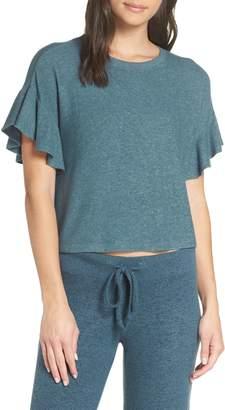 Make + Model Flirty Pajama Tee